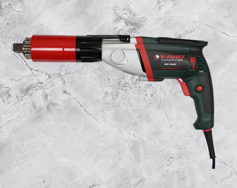 Torque Repair Services - producten - verhuur - Elektrische Momentsleutels