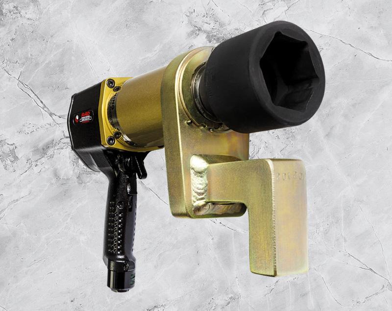 Torque Repair Services - producten - verkoop - Pneumatische Moeraanzetters RAD