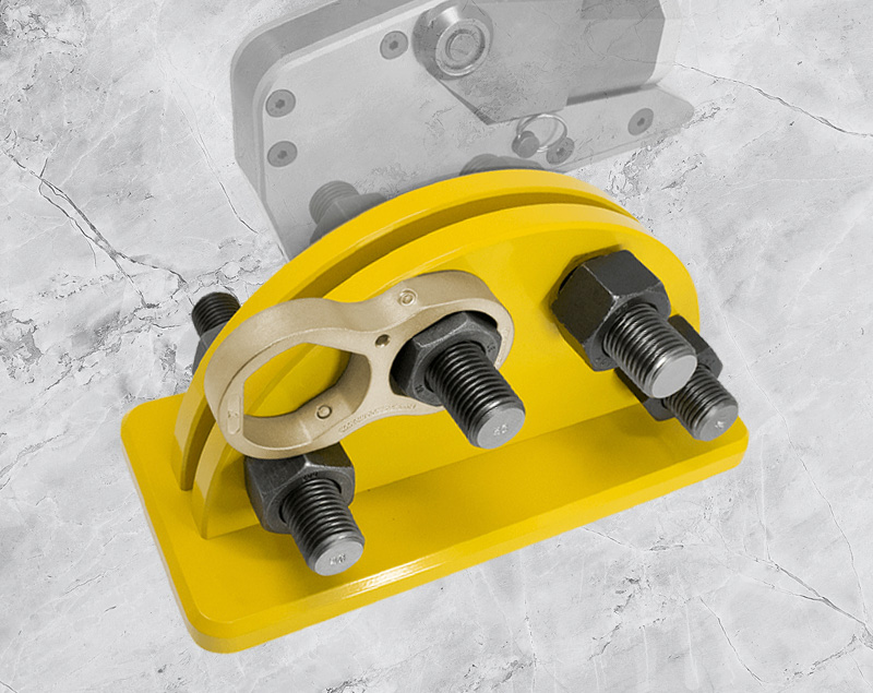 Torque Repair Services - products - rental - Accessories for tightening bolted connections