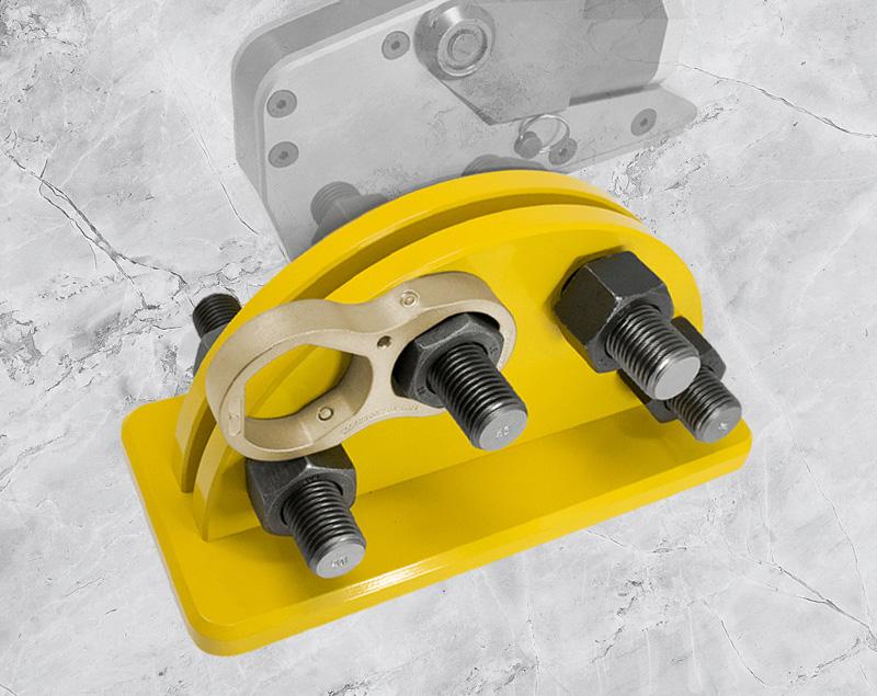 Torque Repair Services - producten - verhuur - Accessoires