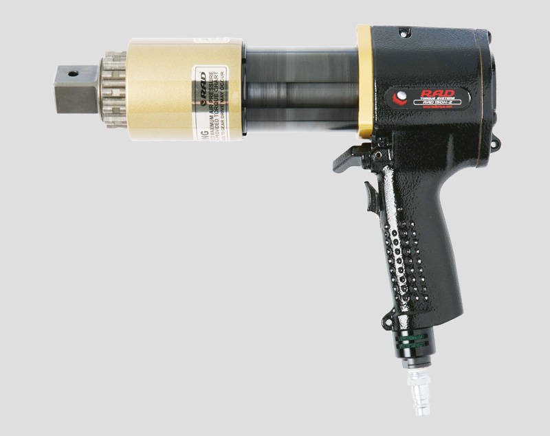Torque Repair Services - products - sale - Pneumatic Impact Wrenches