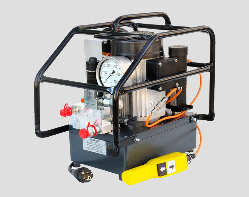 Torque Repair Services - products - sale - Hydraulic Pomp Groups